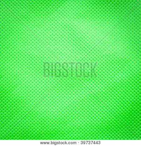 Green Nonwoven Fabric