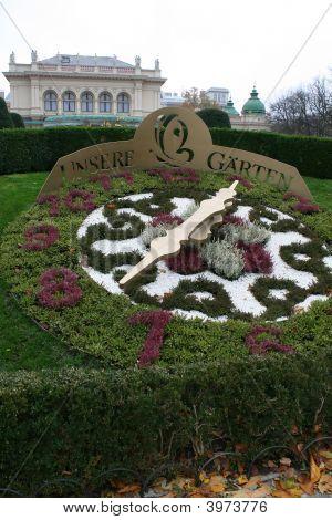 Vienna City Garden
