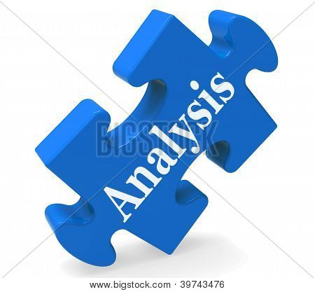 Analysis Shows Examining Data Detection