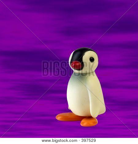 Penguin Freeze
