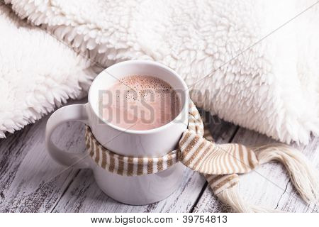 Cup Of Cocoa