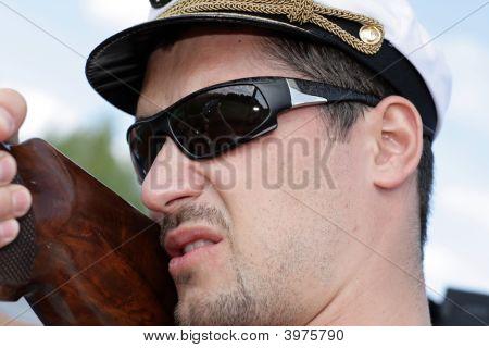 Retrato de Rifleman