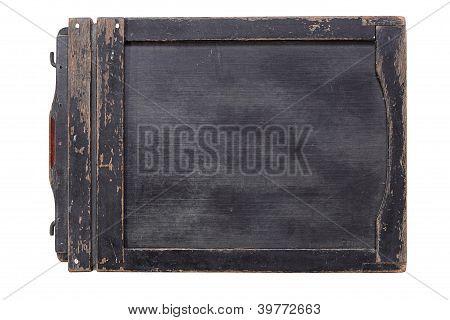 Vintage Film Holder