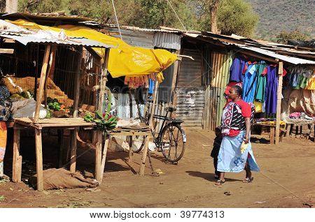 Masai people