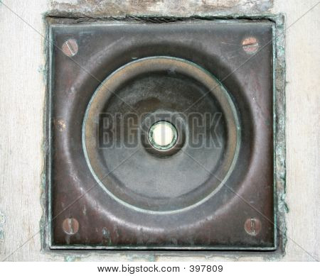 Antique Door Bell 2