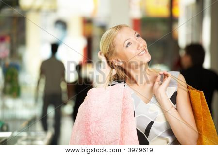 Shopping As Entertainment