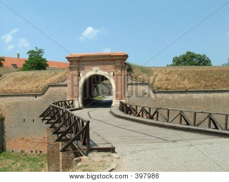 Fortress Bridge