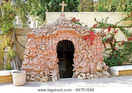 Coptic Tomb