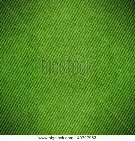 Green Abstarct Paper Background