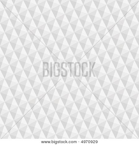 Grey Optical Squares Pattern