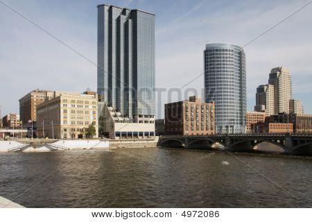 Grand Rapids, Michigan