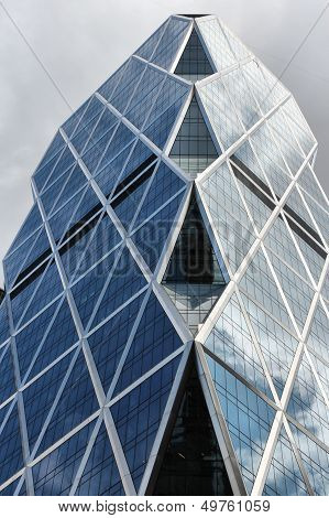 New York - Hearst Tower