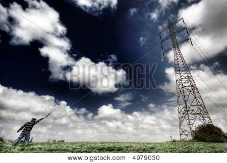 Modernday Don Quixote