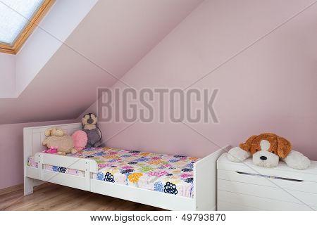 Apartamento urbano - meninas móveis