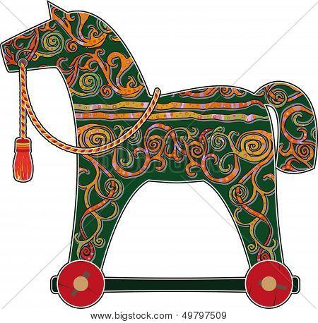 Toy Pony