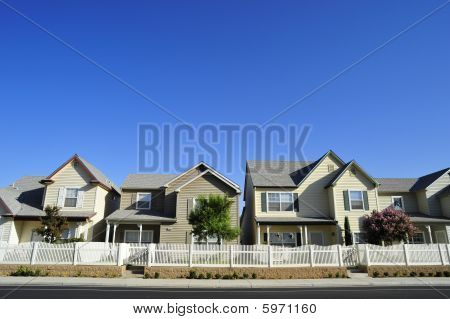 Two-story Residences