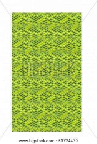 Snakevskin Pattern