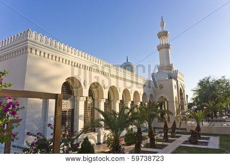 Sharif Hussein Bin Ali Mosque