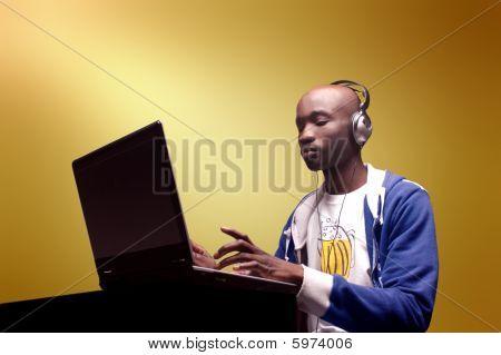 Music Pc