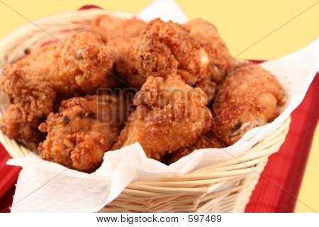 Fried Chicken 2
