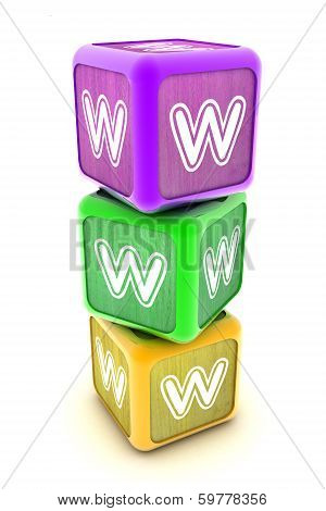 Www Building Blocks