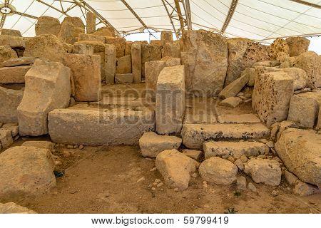 Hagar Qim Temple