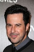 LOS ANGELES - FEB 11:  Jonathan Silverman at the
