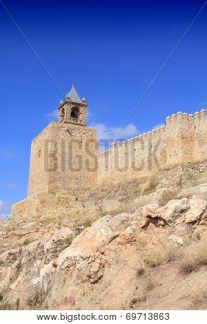 Spain - Antequera