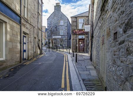 Lerwick City,Scotland3
