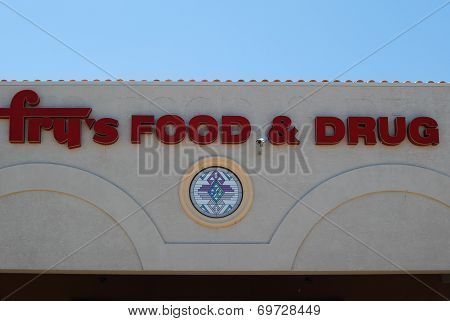 Fry's Food & Drug Supermarket
