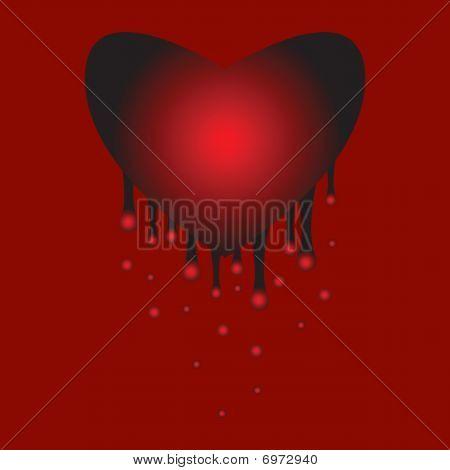 Herz-Schmerz