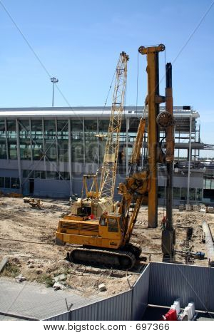 Airport Construction #2