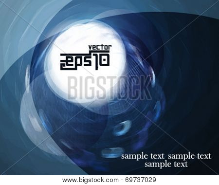 eps10 vector abstract business background