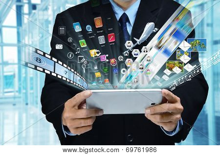 Internet Business Series