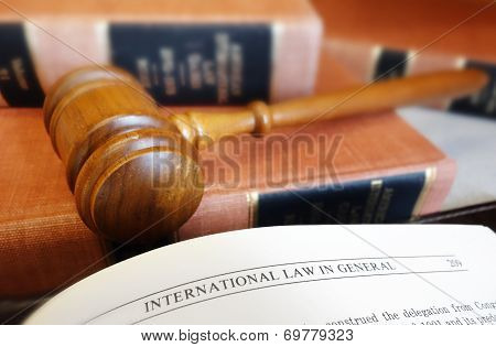 Law Page