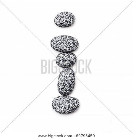Stone Font