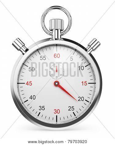 3D Chronometer