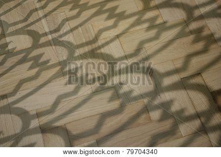 Lattice Shadows
