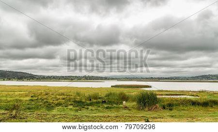 Lake Adele
