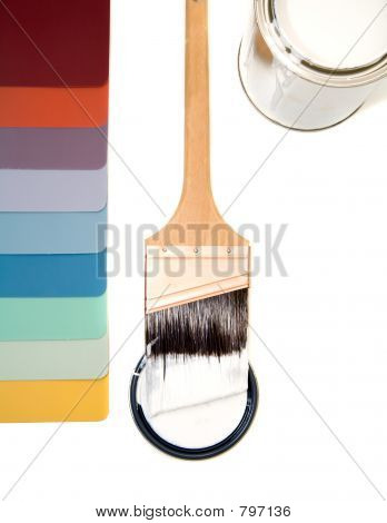 Multi Tabbed Colour