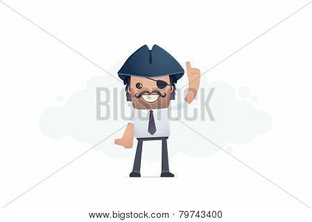 Pirate Business