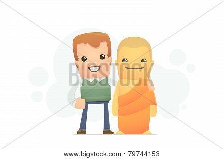 Philosophy Of Tibetan Monks