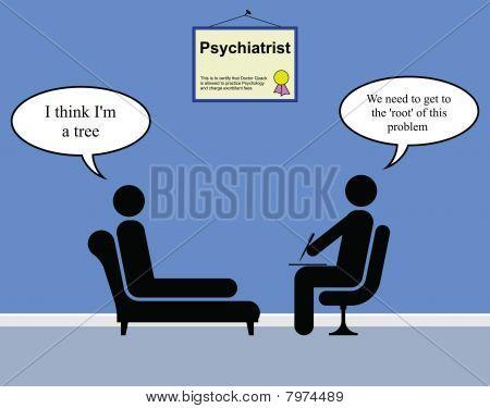 Psiquiatra