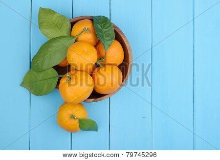 Ripe Tangerine