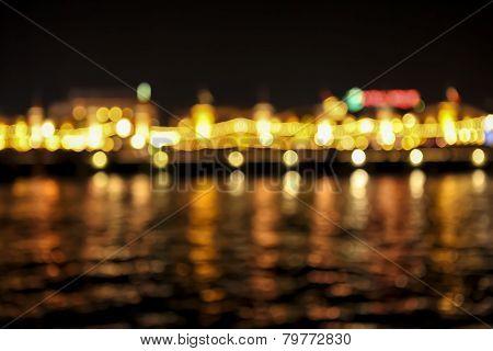 Light Riverbank
