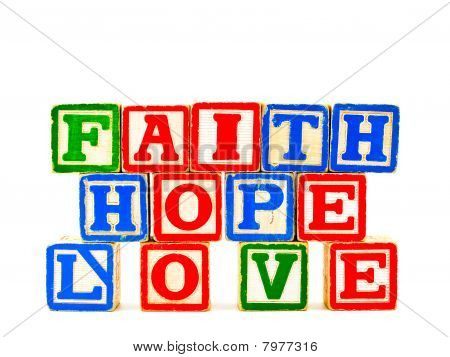 Faith Hope N Love