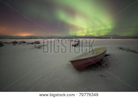 Northern light