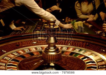 Casino Mood