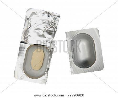 Medicine tablet