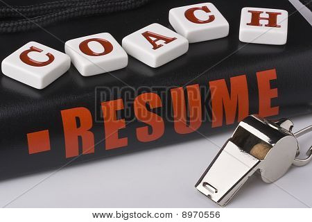 Coaches Resume